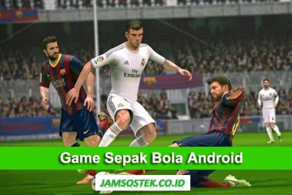 Game Sepak Bola Android